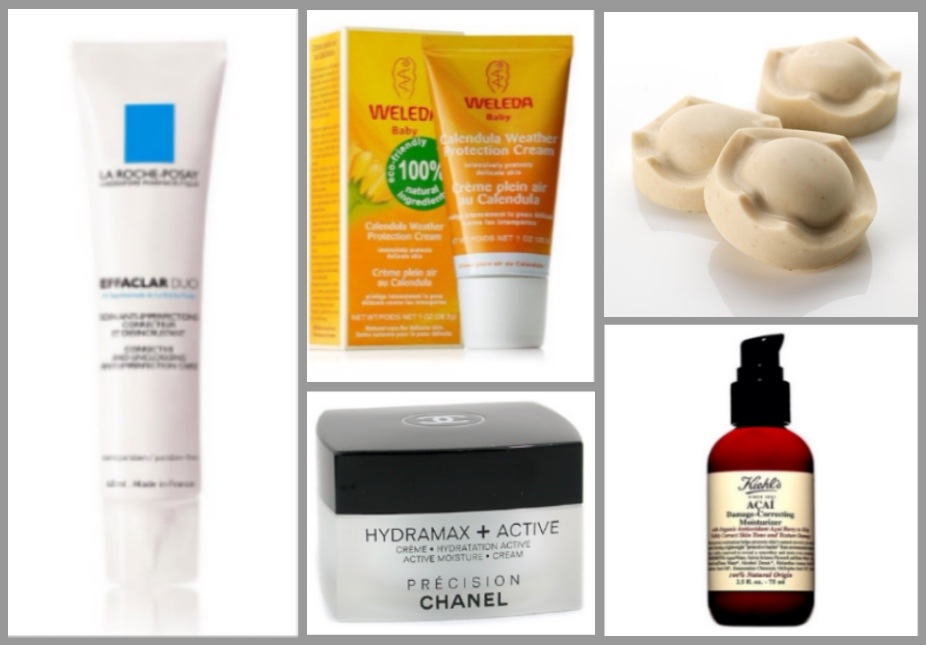 5 Miracles Skincare Products