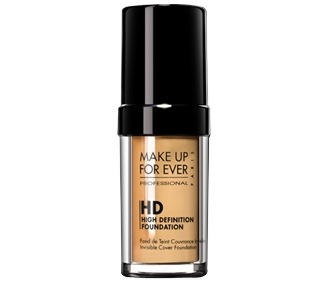 MAKE UP FOR EVER High Definition Foundation
