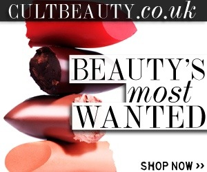 Beauty Offer! Free Shipping with Cult Beauty