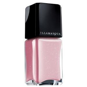 Illamasqua Nail Varnish in Pink Raindrops