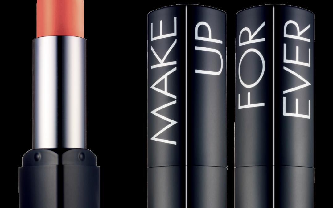 MAKE UP FOR EVER Rouge Artist Natural in N43 Orange