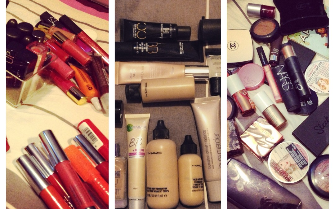 7 Important considerations before buying any makeup