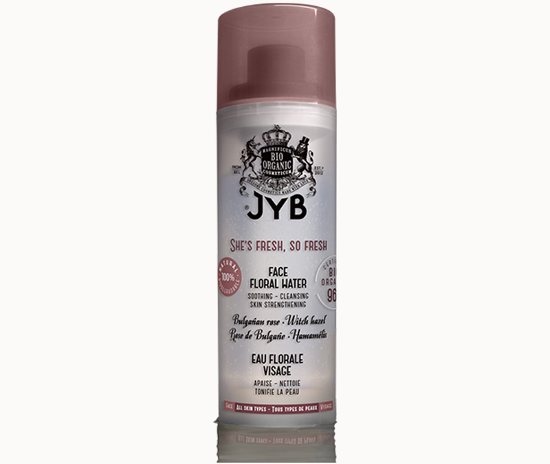 JYB Face Floral Water