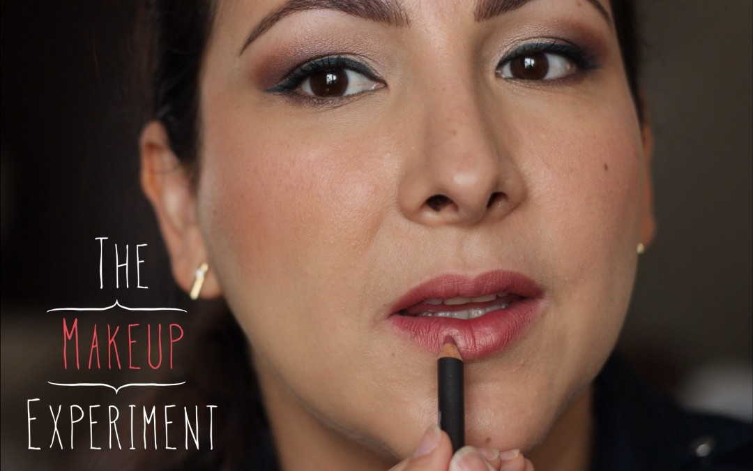 The Makeup Experiment