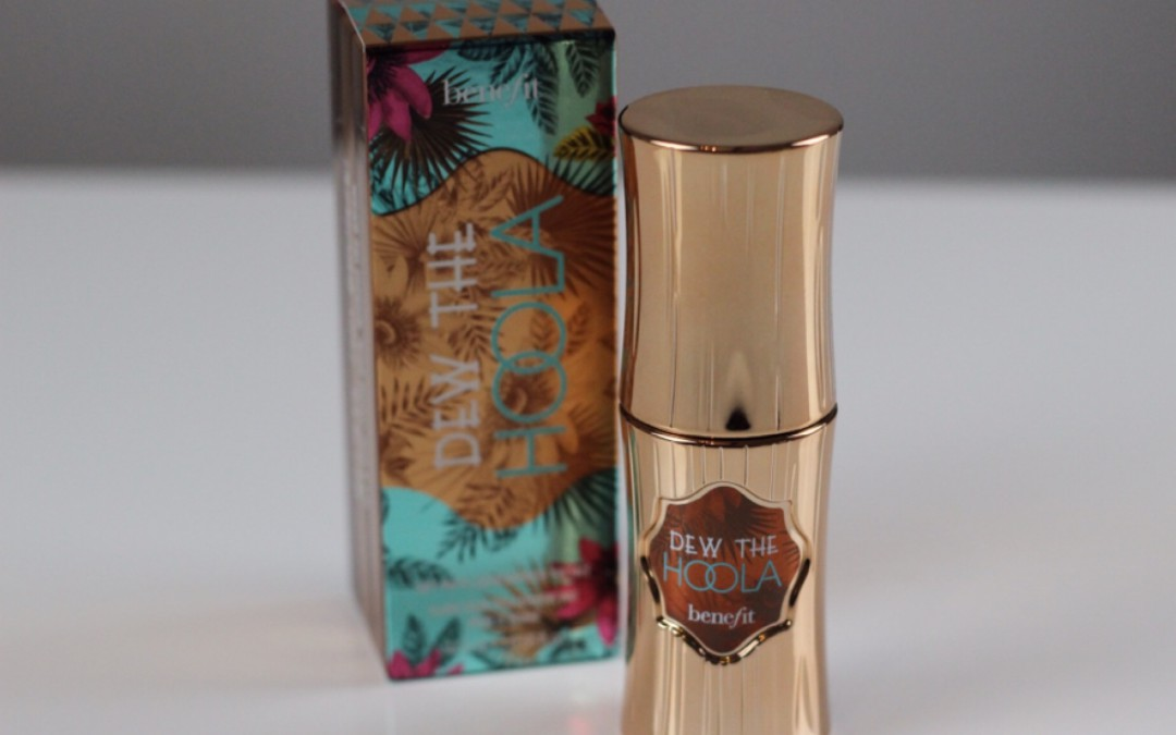 Benefit Dew the Hoola Bronceador Liquido
