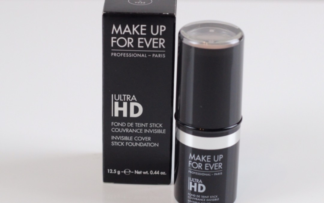 Base de Maquillaje en Barra MAKE UP FOR EVER Ultra HD
