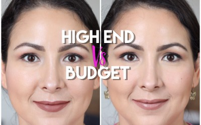Summer Bronzed Look: High End vs Budget