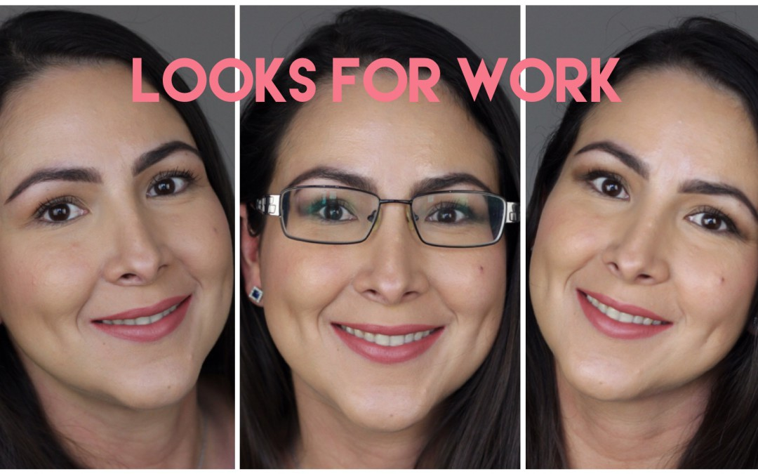 Fast and Easy Looks for Work